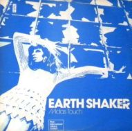 earth shaker midas touch