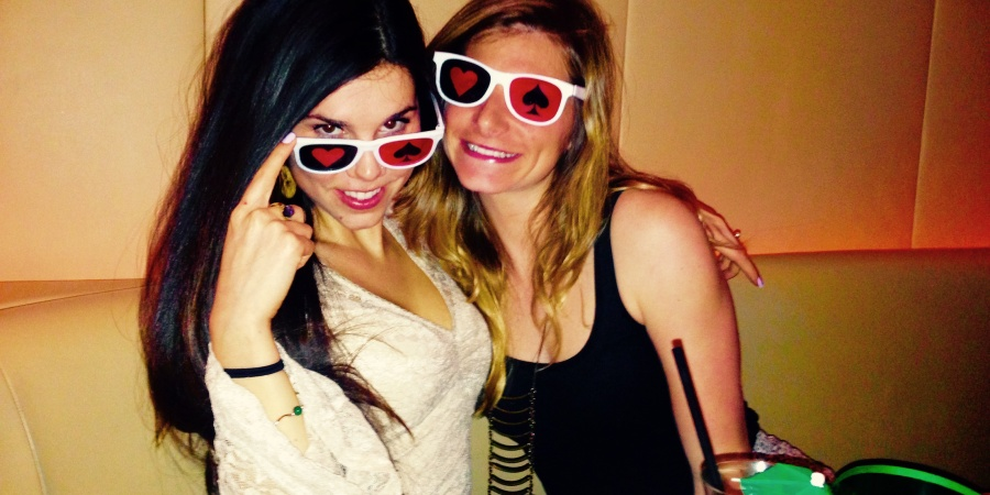 10 Things That Happen When You And Your BFF Are Single AF