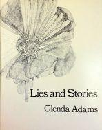 glenda adams lies and stories book