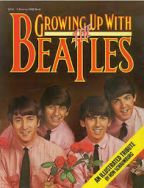 growing up with the beatles