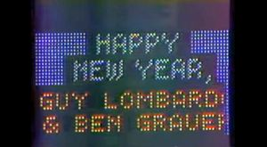 happy new year 1977