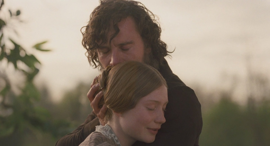 Amazon / Jane Eyre