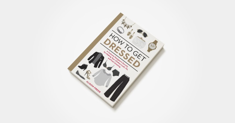howtogetdressedbook