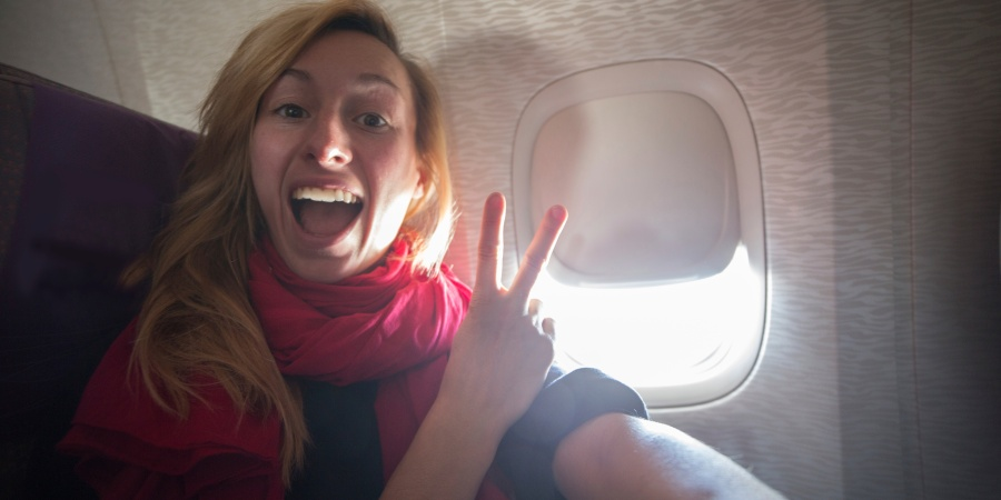 15 Unspoken Rules Of Flying Every Traveler Should Know