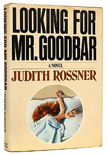 looking for mr. goodbar book