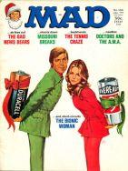 mad christmas 1976