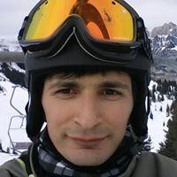 Grigory Yakushev