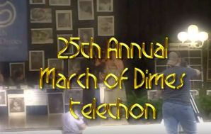 march of dimes telethon