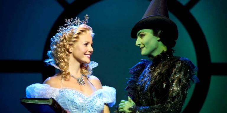 20 Musical Theatre Lyrics To Stir YourSoul
