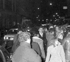 mid-november 1976