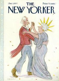 new yorker jan 3 1977