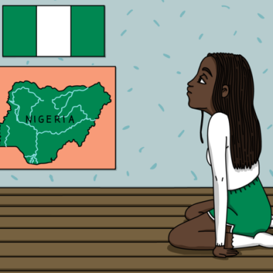 Being Nigerian (In Diaspora) During The Time Of Boko Haram