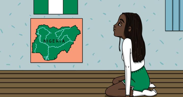 Being Nigerian (In Diaspora) During The Time Of BokoHaram