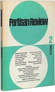 partisan review 76