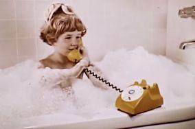phone romper room