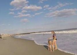 rockaway beach girls
