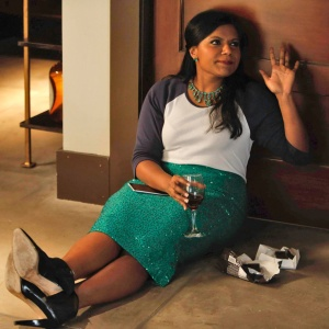 21 Moments From Mindy Kaling's AMA That Prove She's The Best Friend You've Always Wanted