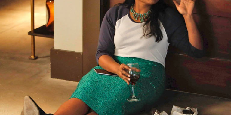 21 Moments From Mindy Kaling's AMA That Prove She's The Best Friend You've AlwaysWanted