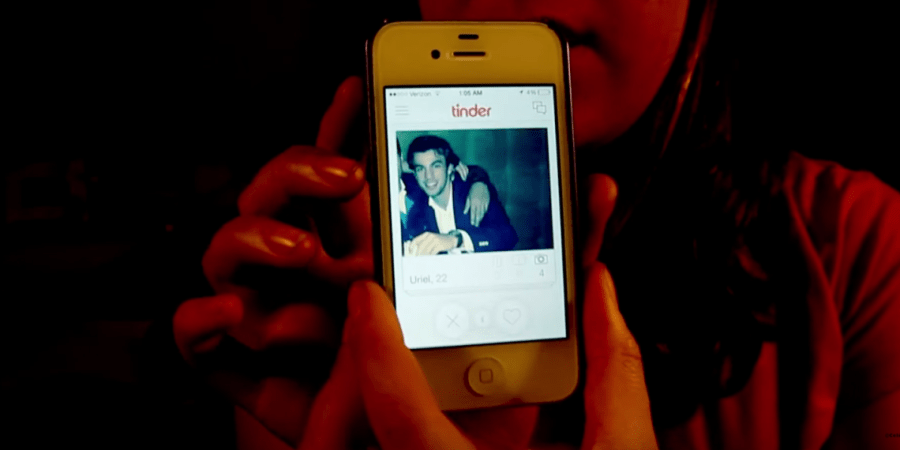 You Shouldn't Have To Explain Yourself If You Find Love OnTinder