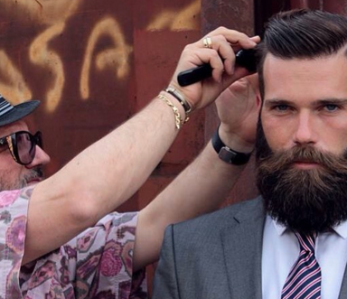 Guys: Here's What Girls Really Think of Your Hairstyle