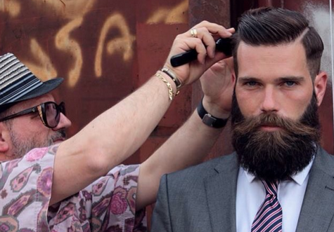 Guys: Here's What Girls Really Think of YourHairstyle