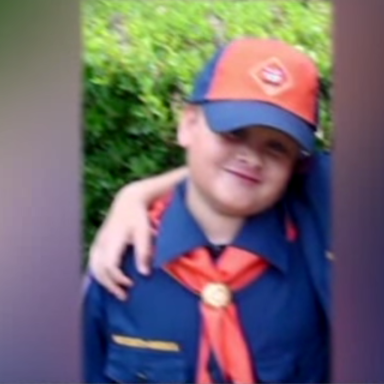 The Torture And Tragic Death Of 10-Year-Old Jonathan James, The Boy Killed By His Own Father And Stepmother