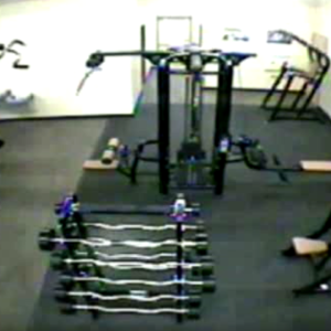People Believe This Kansas City Gym Was Visited By A Spirit
