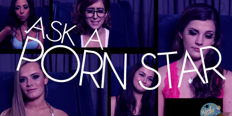 The Video You Didn't Know You Needed To Watch: 15 Porn Stars Reveal Their Horror Stories While OnSet