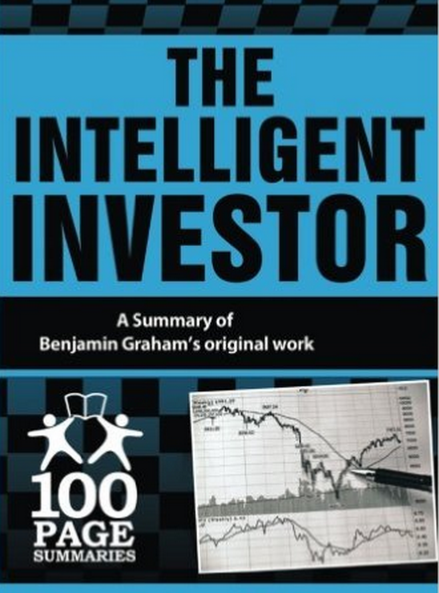 Amazon / The Intelligent Investor