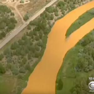 Looking Back At One Of The Worst Ecological Disasters In The 21st Century: The Gold King Mine Spill