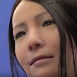 15 People React To The Idea Of Having Sex With A Super Realistic Robot