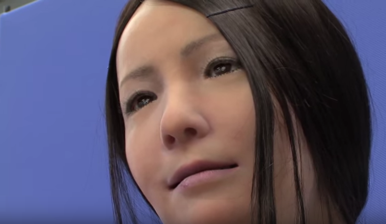 15 People React To The Idea Of Having Sex With A Super RealisticRobot