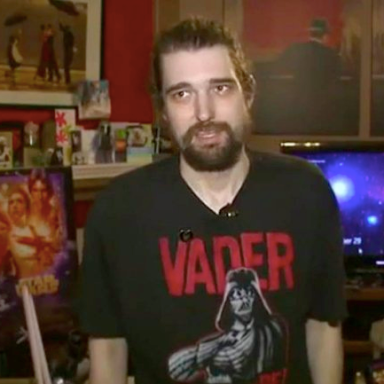 Social Media Helped Grant Dying Man's Wish To See New 'Star Wars' Movie