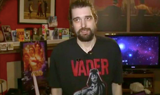 Social Media Helped Grant Dying Man's Wish To See New 'Star Wars'Movie