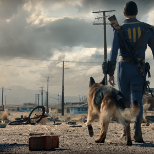 Read These Hilarious Live Tweets From Max Landis About How Terrible The 'Fallout 4' Launch Party Was