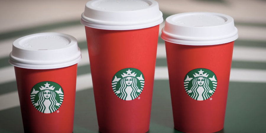 Confused Christian Evangelists Pissed About 'Anti-Jesus' StarbucksCups