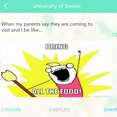 These 23 Yik-Yaks Basically Sum Up Your College Experience