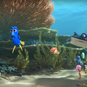 Here Are 8 Things We Learned From Pixar's 'Finding Dory' Trailer