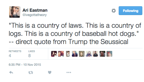 23 Tweets That Hilariously Sum Up The Latest GOP Debate