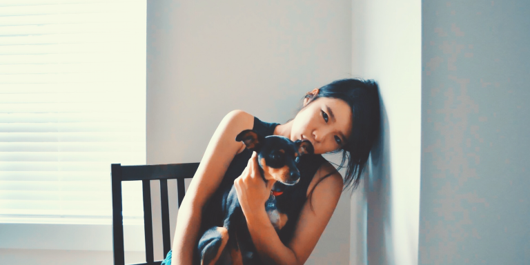 There Are Two Types Of Girls: Why Girls Who Prefer Dogs Make The BestGirlfriends