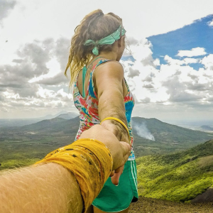 14 Things That Will Inevitably Happen If You Date A Woman Who Loves To Travel