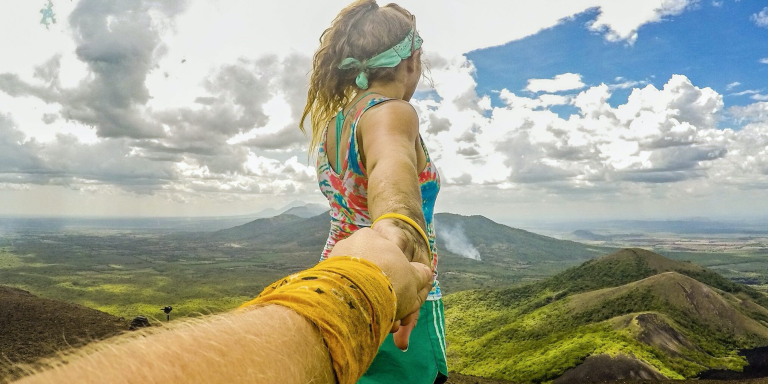 14 Things That Will Inevitably Happen If You Date A Woman Who Loves ToTravel