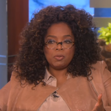 It's Not You, Oprah, But You're Not Helping With Women's Bodies