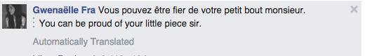 Facebook / Le Petit Journal