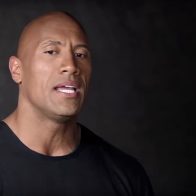 Dwayne 'The Rock' Johnson Reveals How Depression Enabled Him To Completely Turn His Life Around