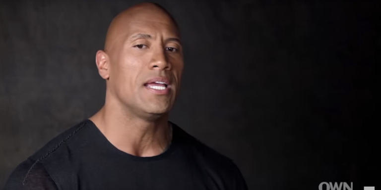 Dwayne 'The Rock' Johnson Reveals How Depression Enabled Him To Completely Turn His LifeAround