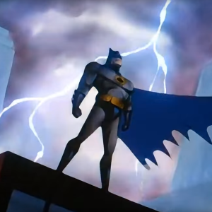 12 Reasons Why It's Time To Revisit 'Batman: The Animated Series'