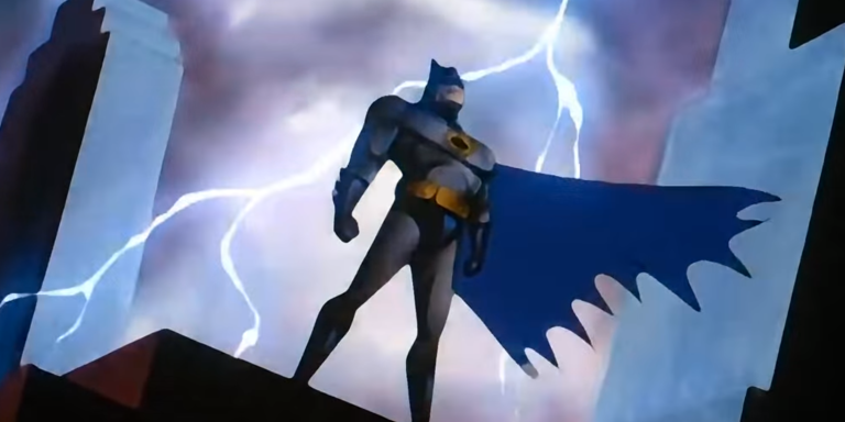 12 Reasons Why It's Time To Revisit 'Batman: The AnimatedSeries'