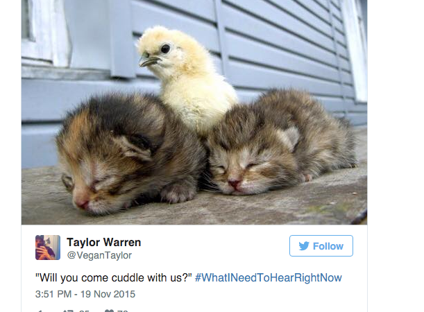 The 23 Most Intimate And Relatable Confessions Posted In #WhatINeedToHearRightNow