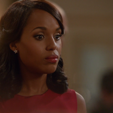 The Plot Of 'Scandal,' As Explained By Someone Who Has Never Watched It